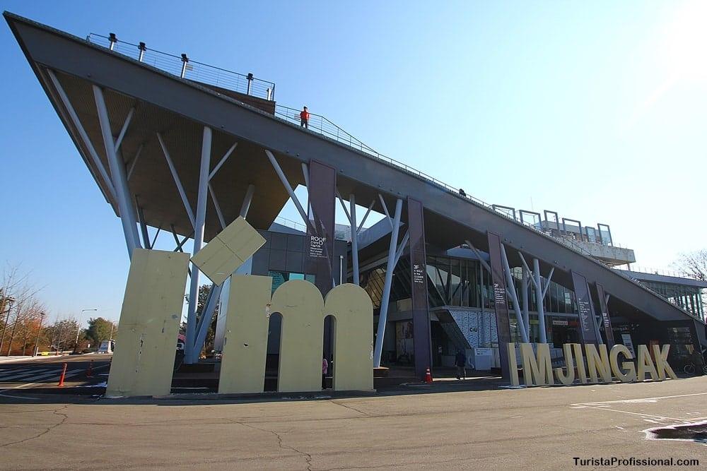 fronteira das coreias - DMZ Tour: visitando a fronteira entre Coreia do Norte e Coreia do Sul