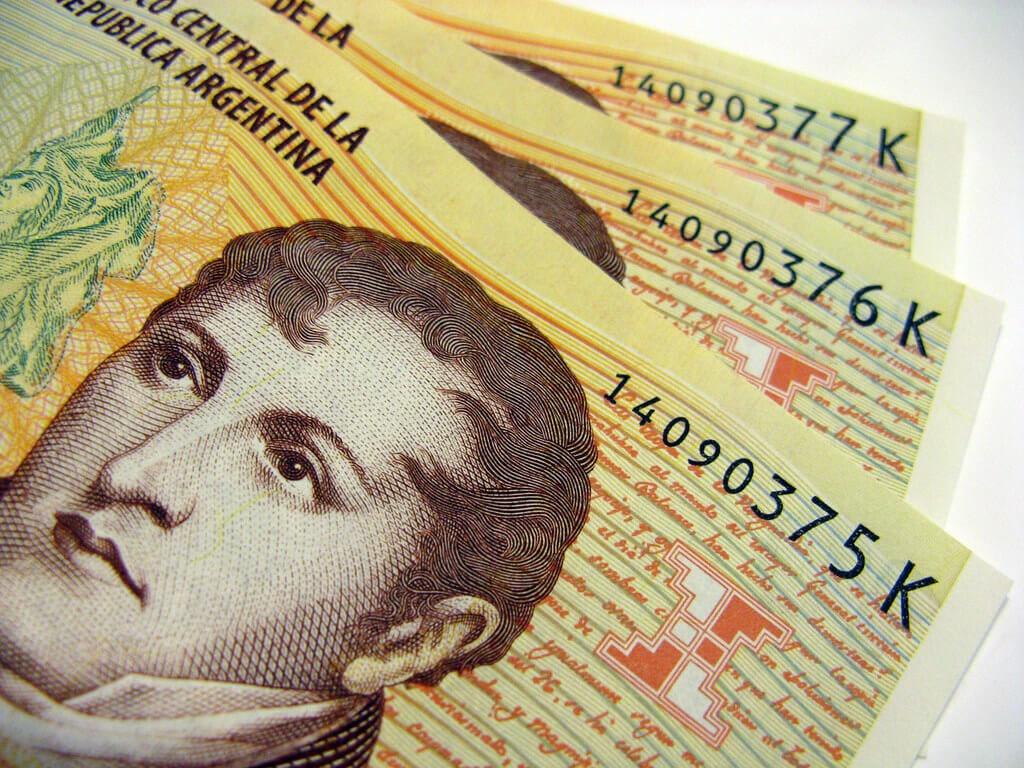 moeda argentina - Que moeda levar para a Argentina?