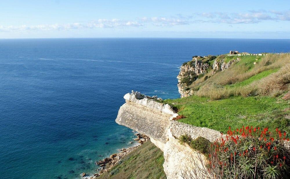 nazare portugal - Principais pontos turísticos de Portugal