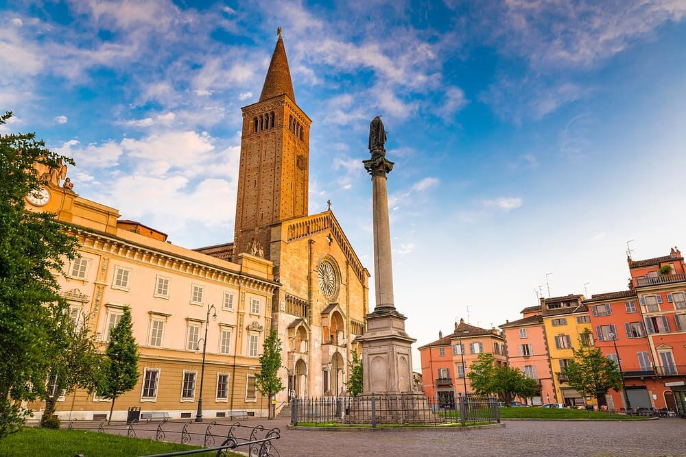 o que visitar em Piacenza