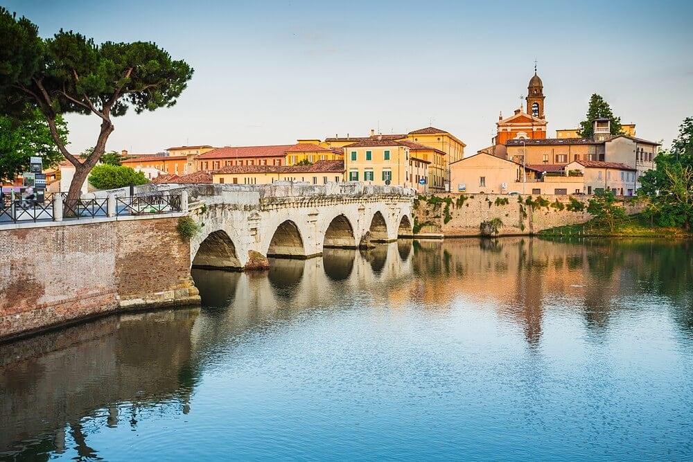 Rimini Itália