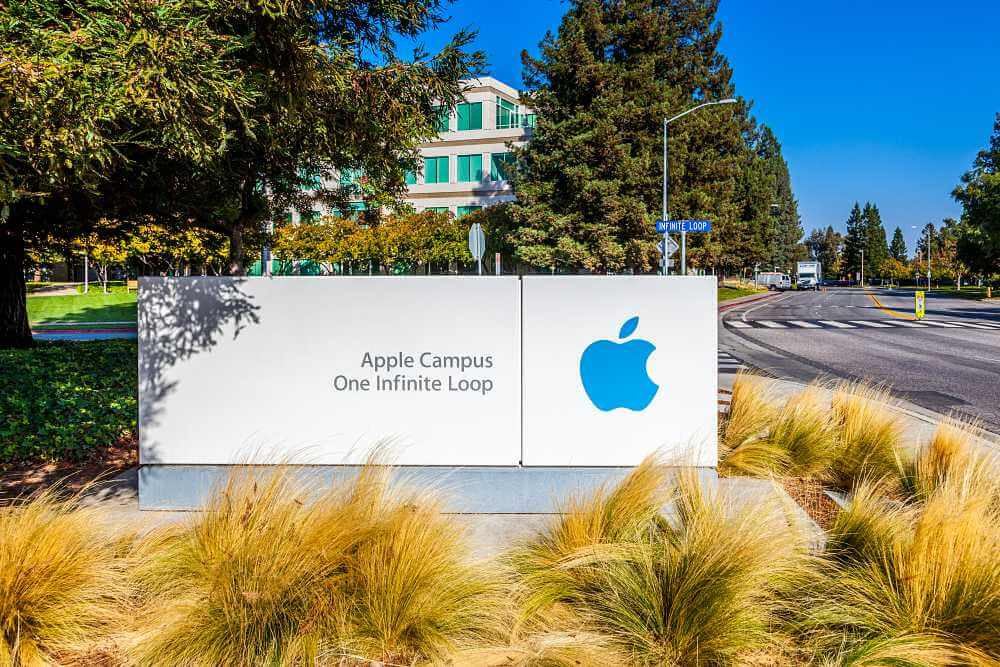 o que visitar no vale do silicio apple - O que visitar no Vale do Silício?