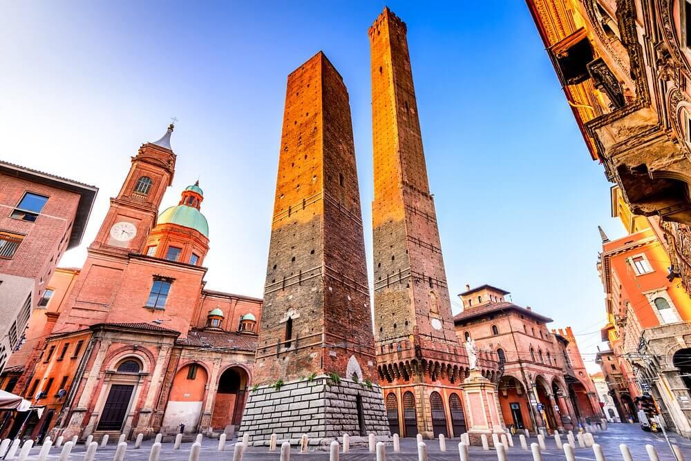 O que visitar em Emilia Romagna: Blogna