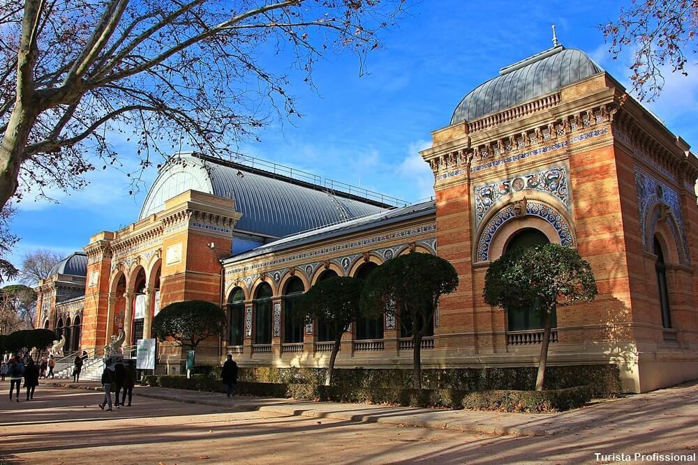 palacio velazquez madrid - Museu Reina Sofia: dicas para visitar, preço, horário, como chegar