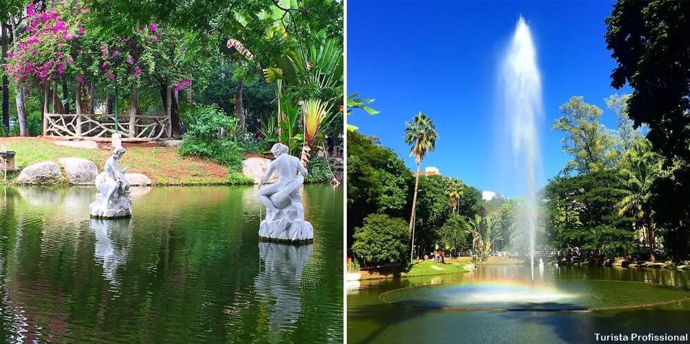 pontos turísticos Niterói