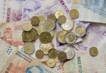 Que moeda levar para a Argentina