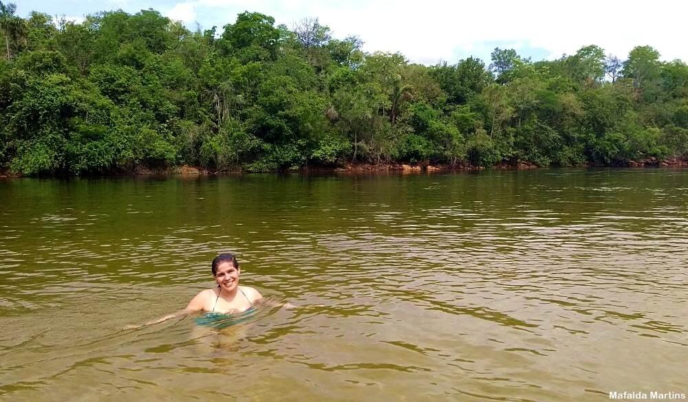 rio no jalapao - Roteiro de 3 dias no Jalapão: o que fazer