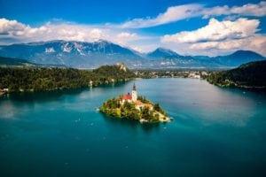 Roteiro de 3 dias na Eslovênia