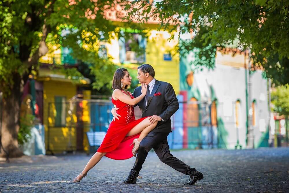 tango em buenos aires - O que fazer em Buenos Aires: principais pontos turísticos