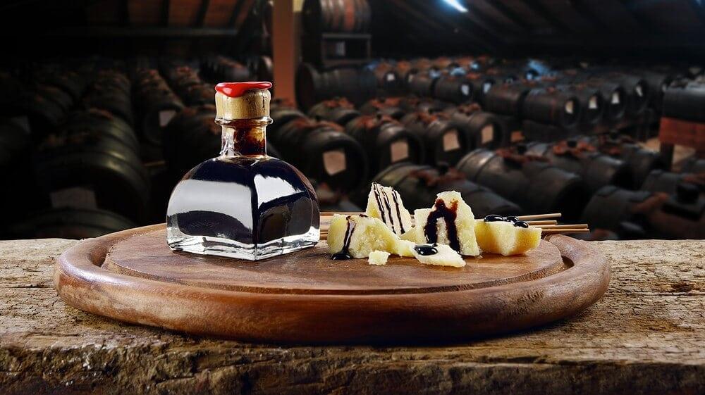 vinagre balsamico.modena - Vinagre balsâmico de Modena