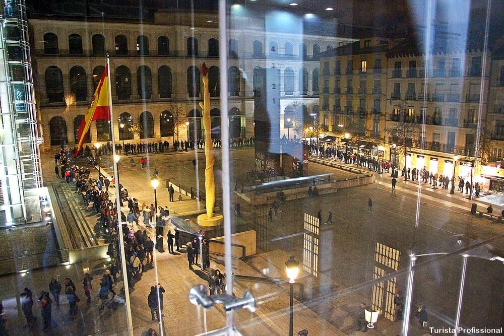 visita museu reina sofia - Museu Reina Sofia: dicas para visitar, preço, horário, como chegar