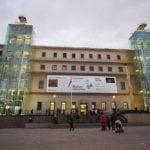 Visitar o Museu Reina Sofia em Madri
