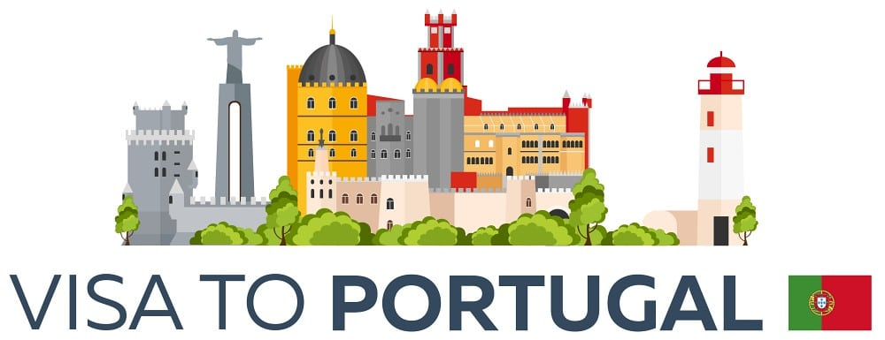 visto para morar em portugal - Os tipos de visto para morar em Portugal