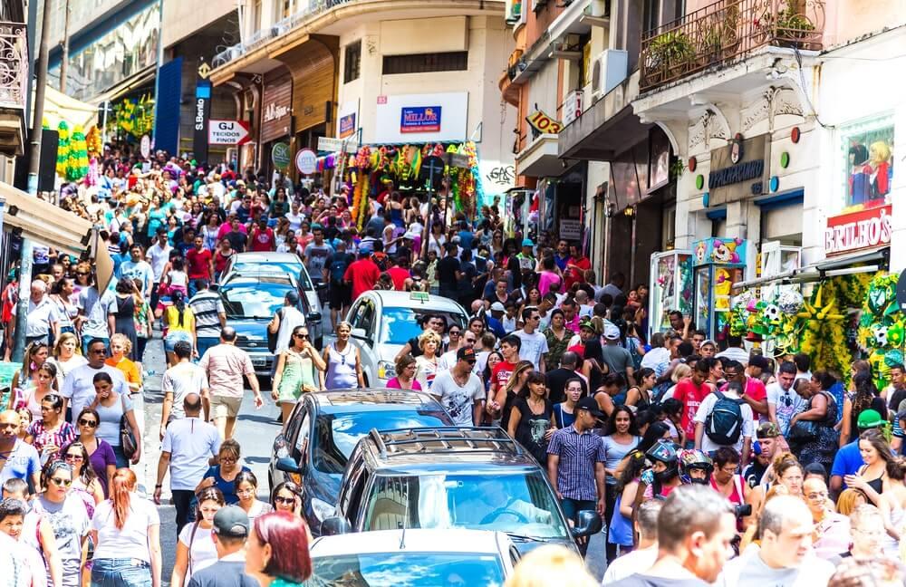 25 de marco sao paulo - Bairros tradicionais de São Paulo: onde os imigrantes marcaram história
