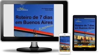 Buenos Aires GUIA min - Roteiro de 7 dias em Buenos Aires e arredores