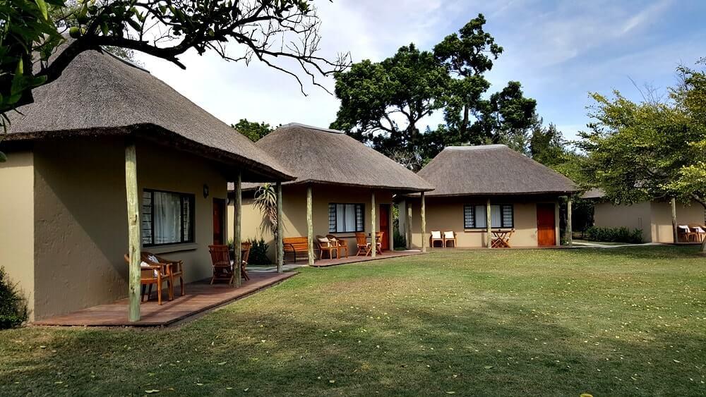Chrislin African Lodge - Dicas da África do Sul de A a Z