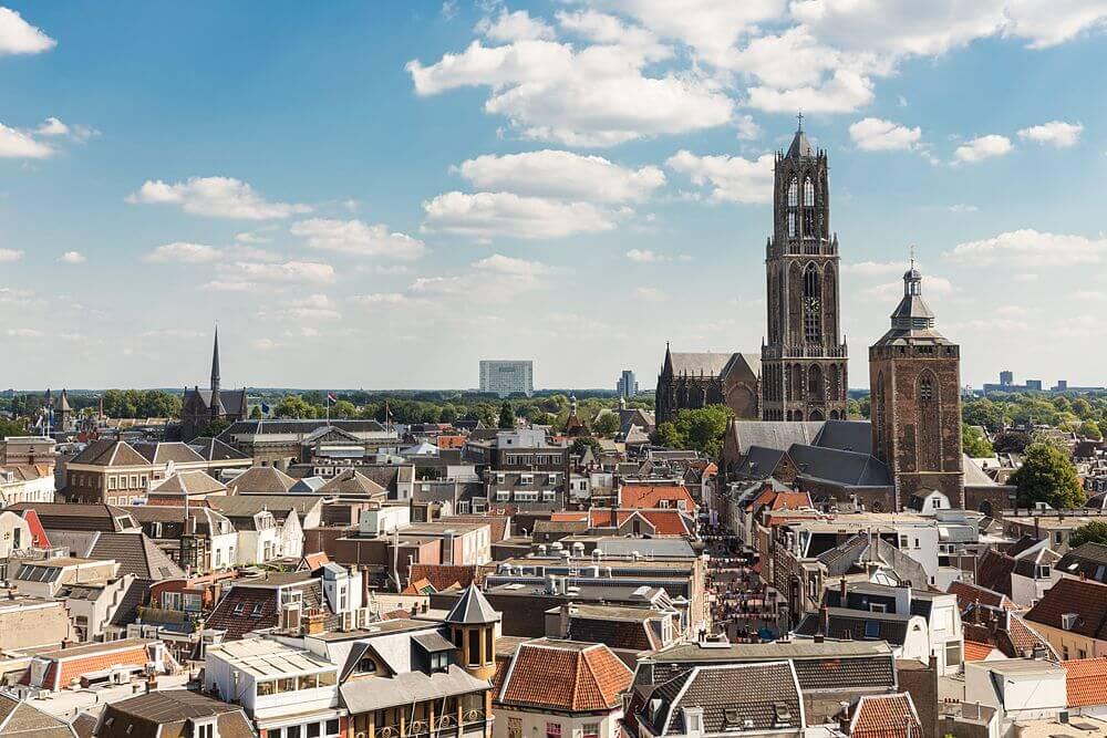 atracoes em utrecht - 8 atrações em Utrecht, na Holanda, que você deveria conhecer!