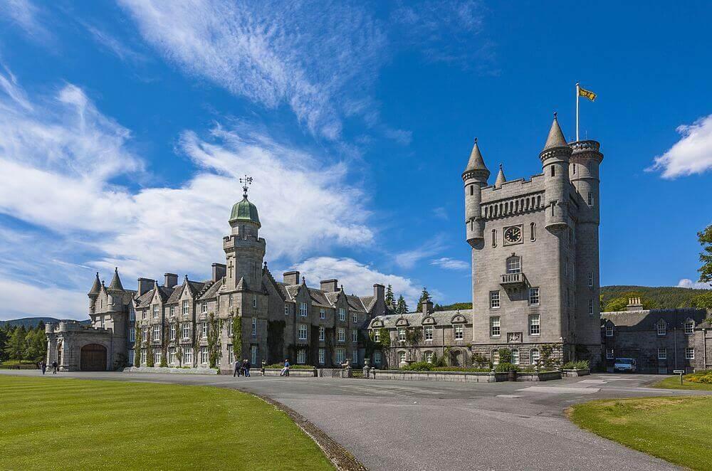 Castelo de Balmoral