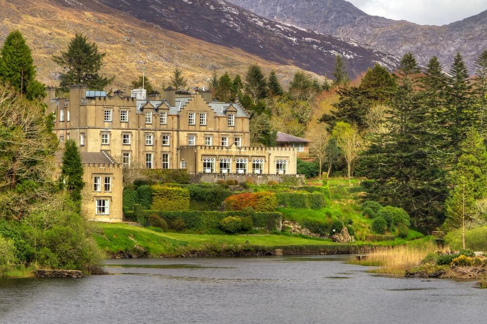 castelo hospedagem - Hospedagem em castelo: 7 hotéis que você precisa conhecer