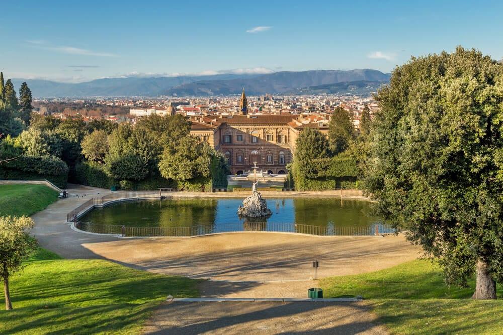curiosidades de Florença