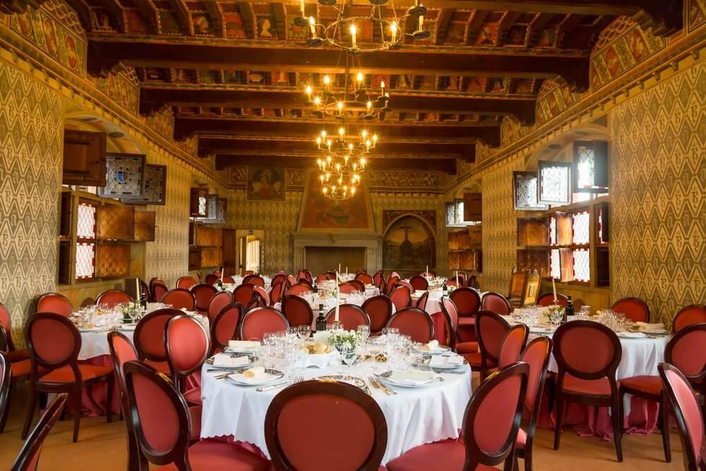 hospedagem em castelo - Hospedagem em castelo: 7 hotéis que você precisa conhecer