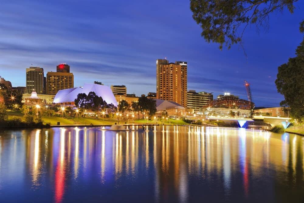 intercambio na australia - 7 destinos para fazer intercâmbio barato