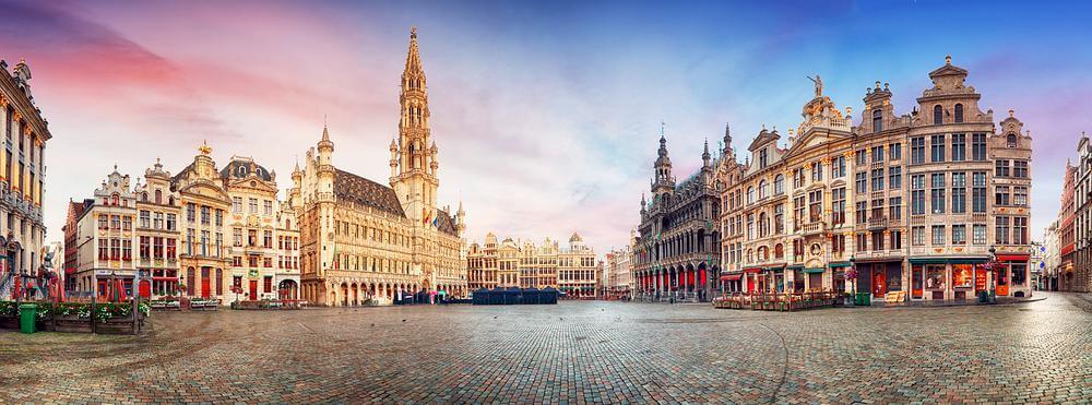 o que fazer em bruxelas - Onde ficar em Bruxelas: melhores bairros e hotéis