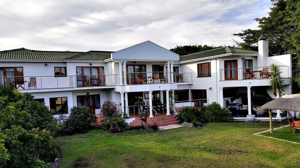 onde ficar na África do Sul