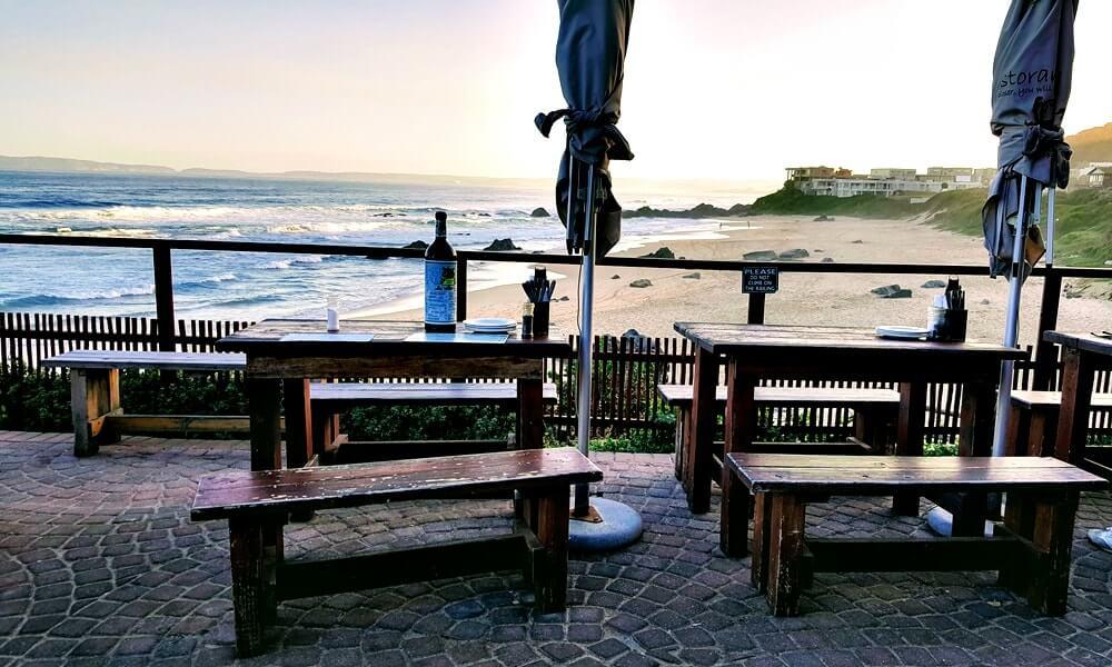 restaurante na africa do sul - Dicas da África do Sul de A a Z