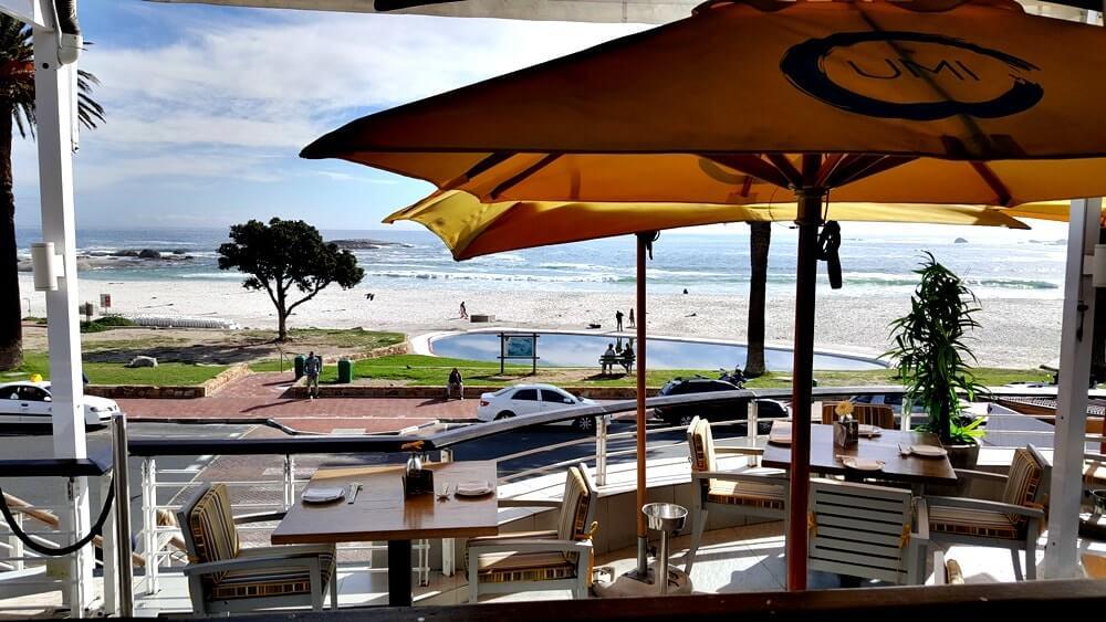 restaurante umi africa do sul - Dicas da África do Sul de A a Z