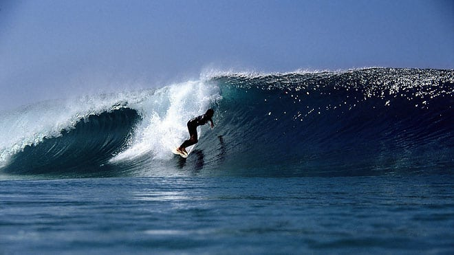 surf em portugal - As melhores praias para surf em Portugal