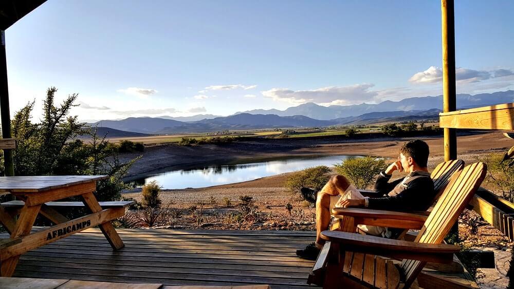 tenda na africa do sul - Dicas da África do Sul de A a Z