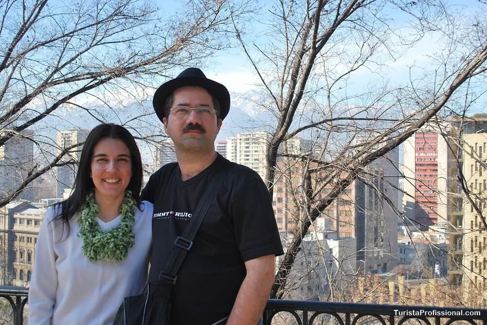 turista profissional 1 - Viajar para Santiago do Chile: 5 ótimos motivos para você se empolgar