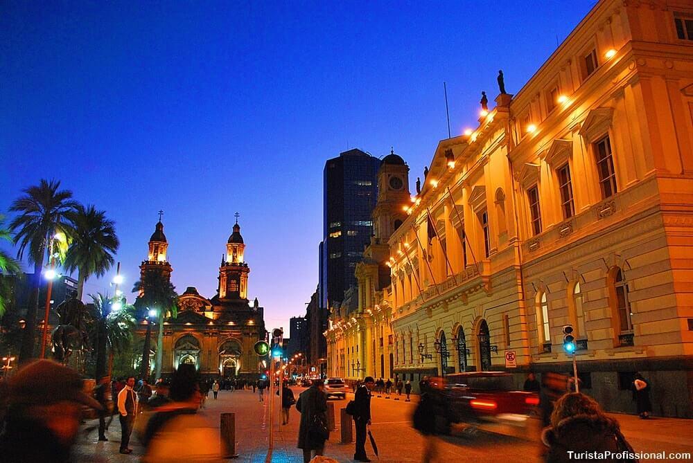 viajar para santiago do chile - Viajar para Santiago do Chile: 5 ótimos motivos para você se empolgar