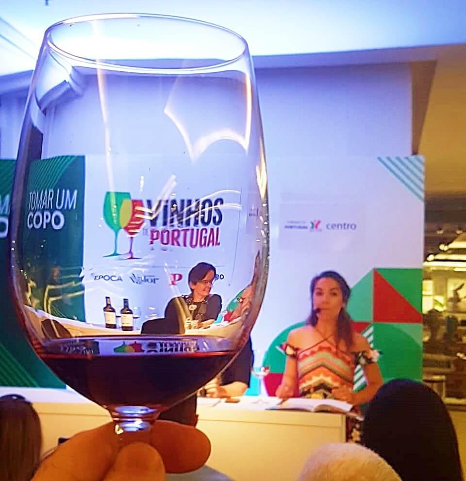 curso sobre vinhos portugueses