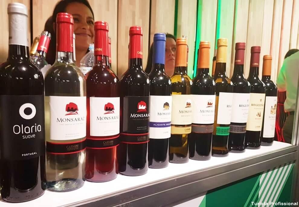 vinhos portugueses - Vinhos de Portugal: evento no Brasil sobre vinhos portugueses
