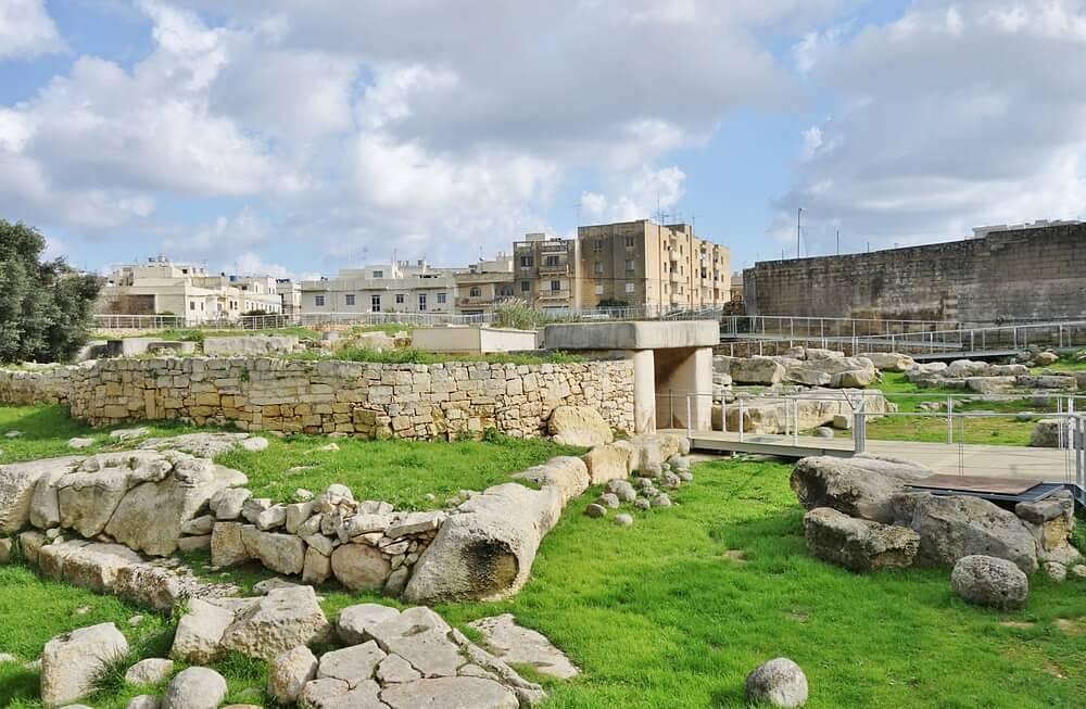 Hal Saflieni Hypogeum Malta - O que fazer em Malta: principais pontos turísticos