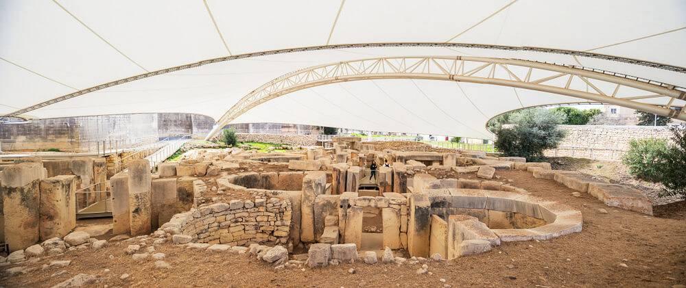 Tarxien Malta - O que fazer em Malta: principais pontos turísticos