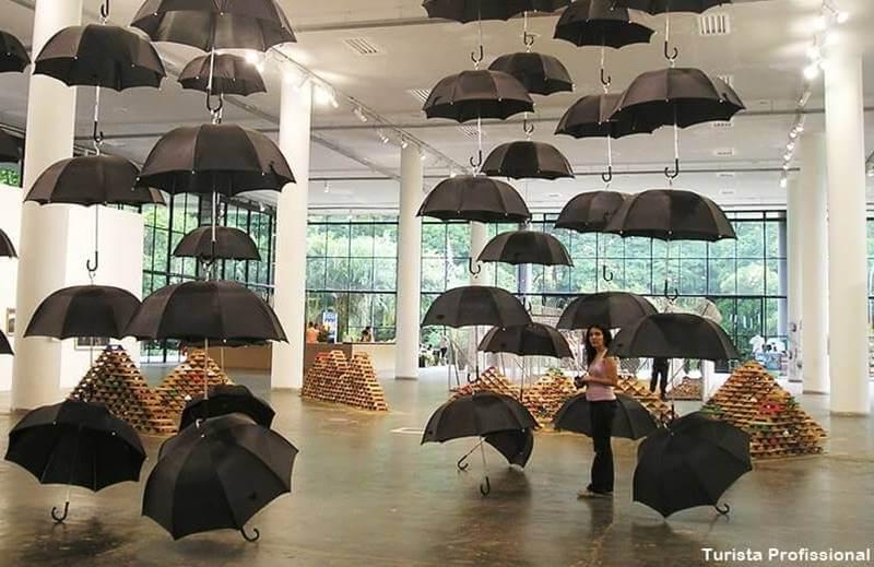 biental de sao paulo - 12 espaços culturais em São Paulo para você conhecer