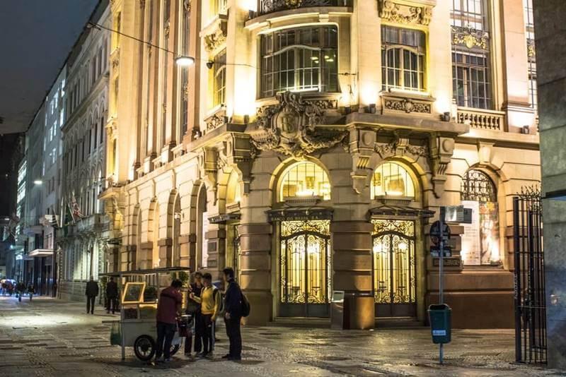 ccbb sao paulo - 12 espaços culturais em São Paulo para você conhecer