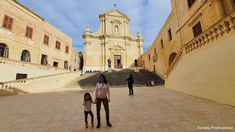 ilha de gozo - O que fazer em Malta: principais pontos turísticos