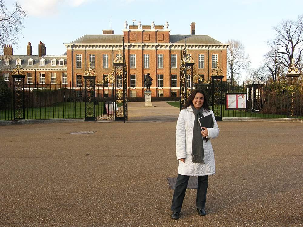 kensington palace londres - Roteiro de 2 dias em Londres - dia 2
