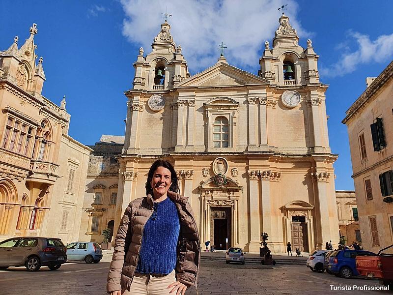 o que visitar em malta 1 - O que fazer em Malta: principais pontos turísticos