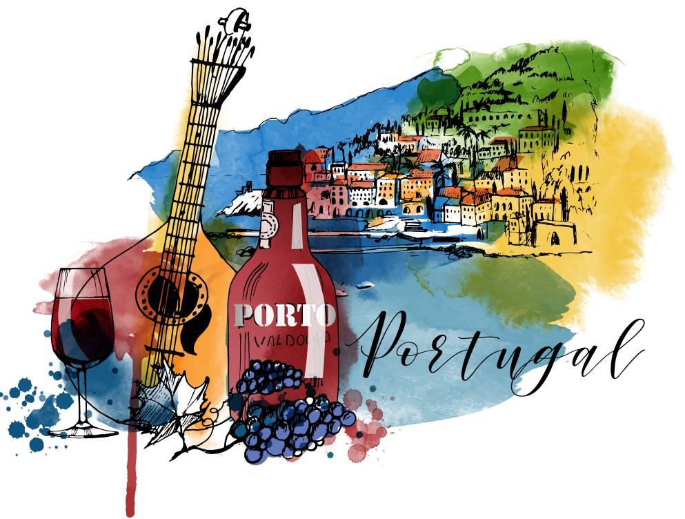 prémios de Portugal