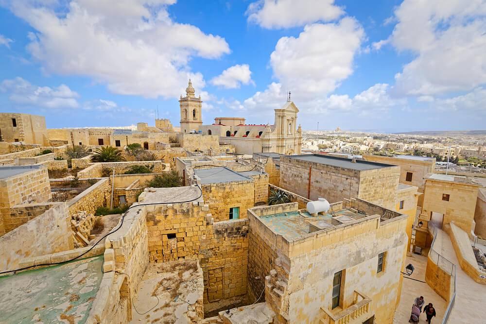 rabat malta - O que fazer em Malta: principais pontos turísticos