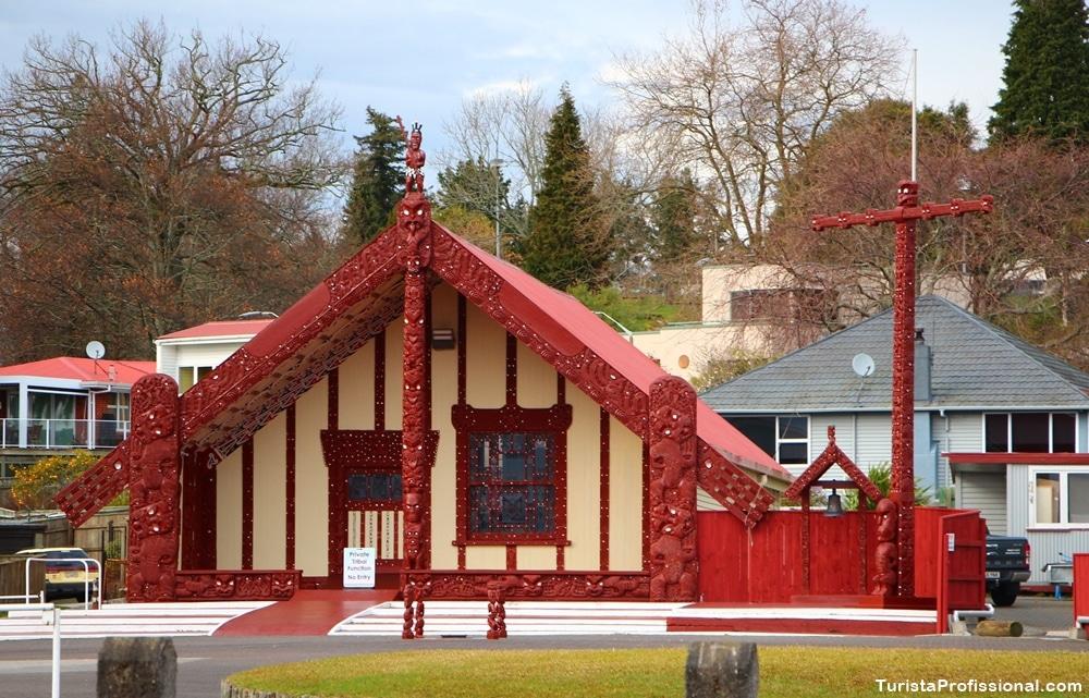 aldeia maiori nova zelandia - O que fazer em Rotorua: principais pontos turísticos