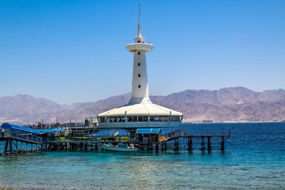aquario de eilat - Dicas de Eilat, no extremo sul de Israel: o que fazer