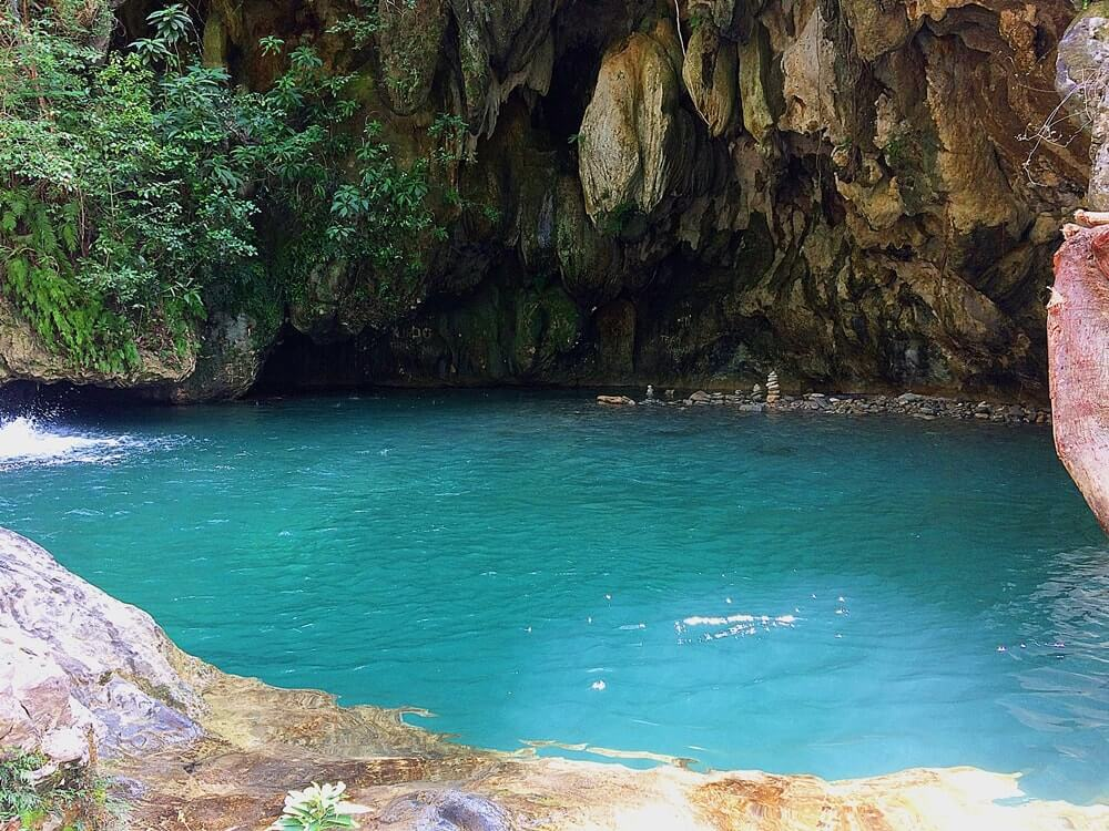 cachoeira salto del caburni cuba - Roteiro de 12 dias em Cuba