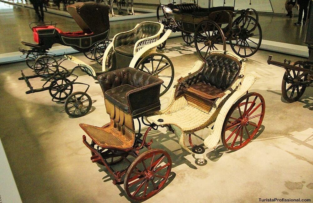 carruagem museu dos coches lisboa - Conheça o Museu Nacional dos Coches em Lisboa