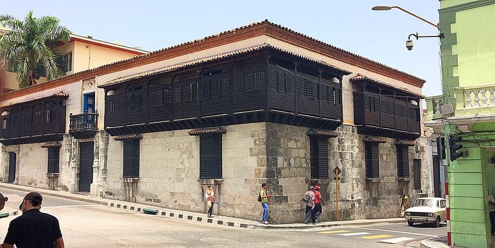 casa diego velazquez santiago de cuba - Roteiro de 12 dias em Cuba